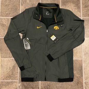 Iowa Hawkeyes University of Iowa OnField Jacket